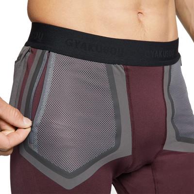 Nike Gyakusou TechKnit Helix Running Shorts - SS19