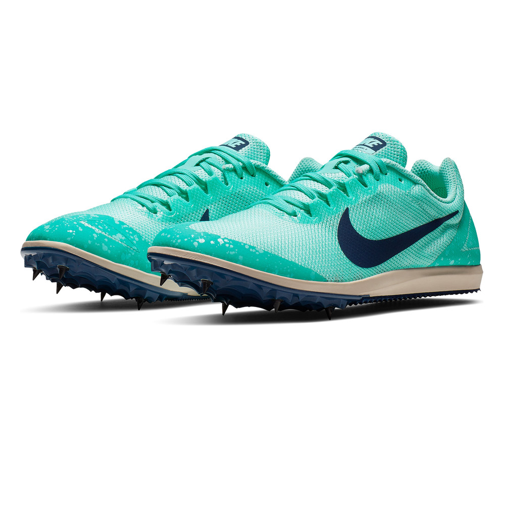 Nike Zoom Rival D 10 para mujer Track clavos - FA19
