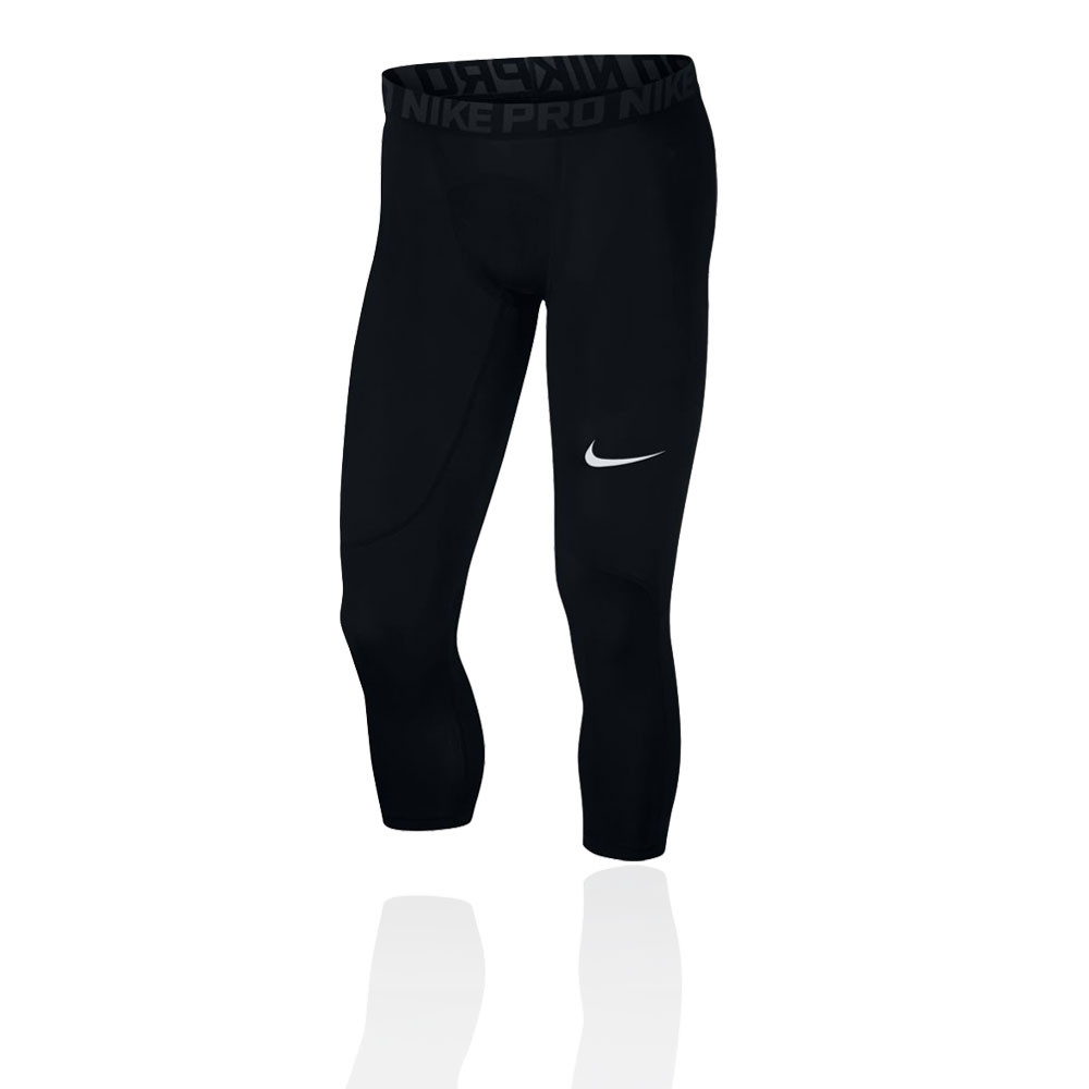 Nike Pro 3/4 Training Tights - SU19