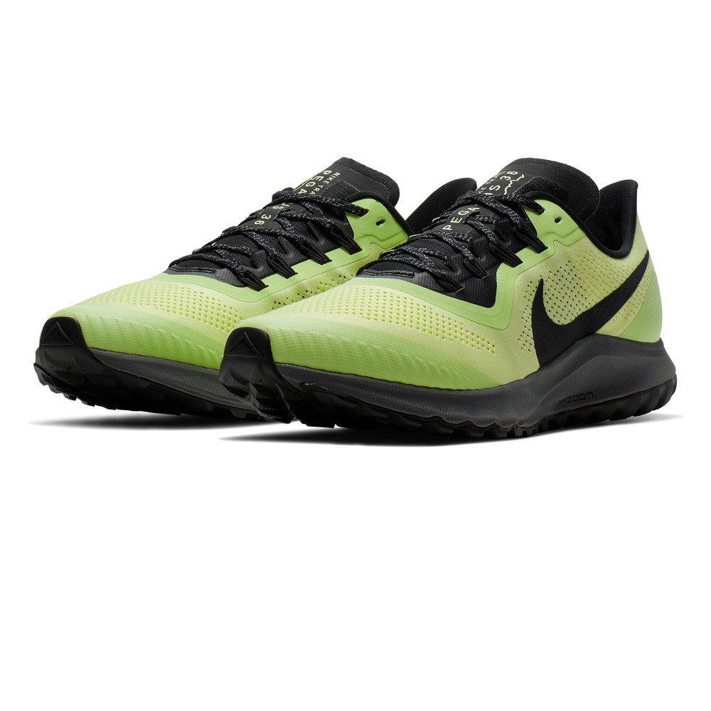 Nike Air Zoom Pegasus 36 Trail Running Shoes - FA19
