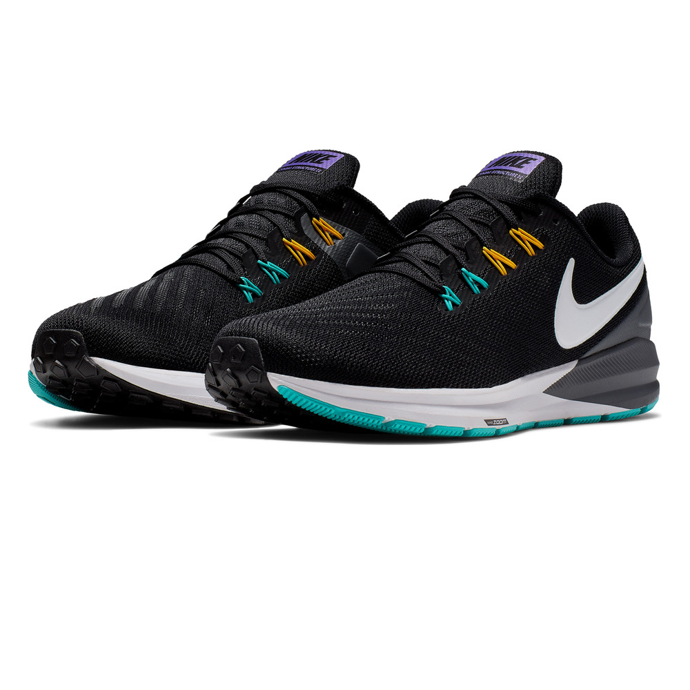 Nike Air Zoom Structure 22 chaussures de running SU19