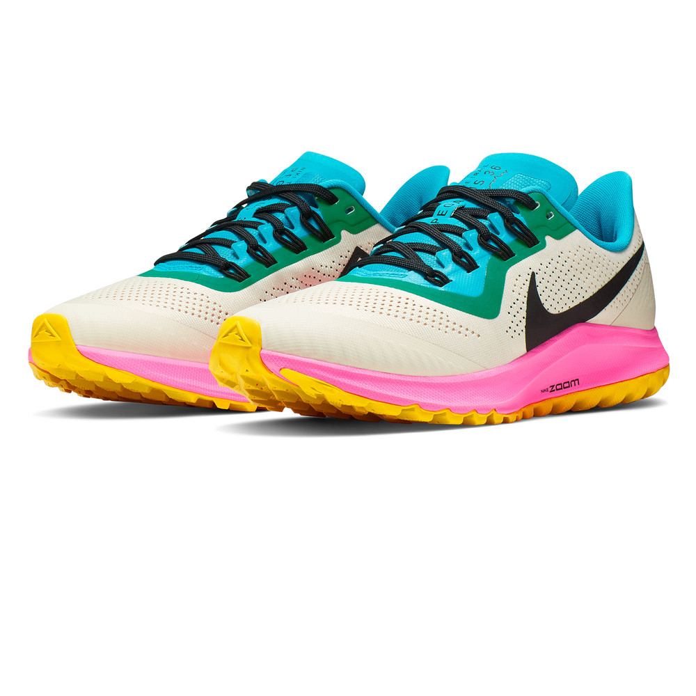 288d48dec237 Nike Air Zoom Pegasus 36 Trail Women's Running Shoes - FA19 - Save ...