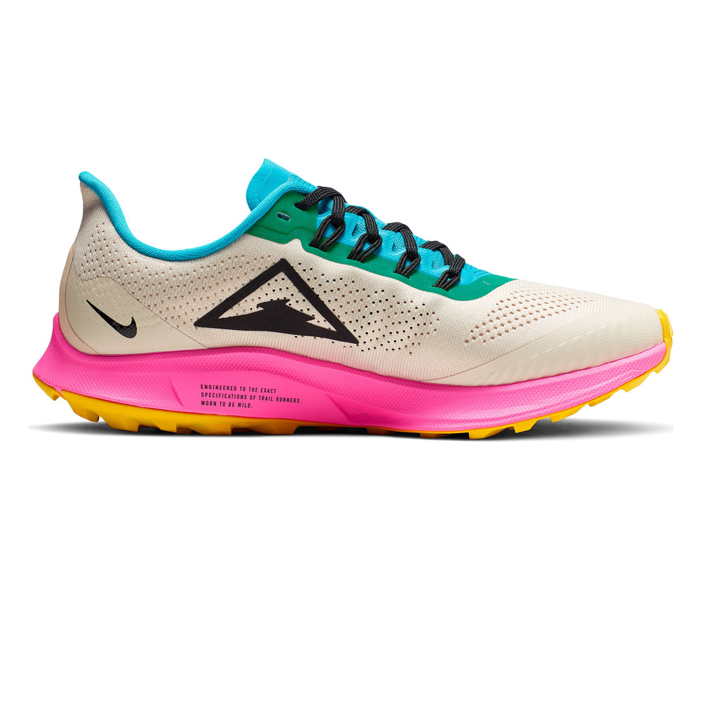 Nike Air Zoom Pegasus 36 Trail Damen Laufschuhe FA19