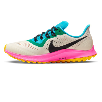 Nike Air Zoom Pegasus 36 trail para mujer zapatillas de running  - FA19