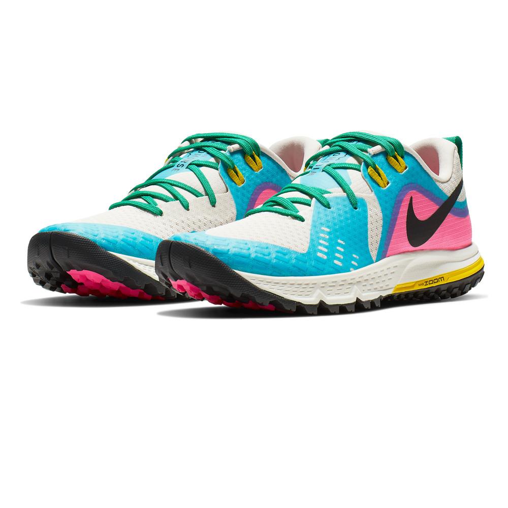 Nike Air Zoom Wildhorse 5 Women's Trail Running Shoes - SU19