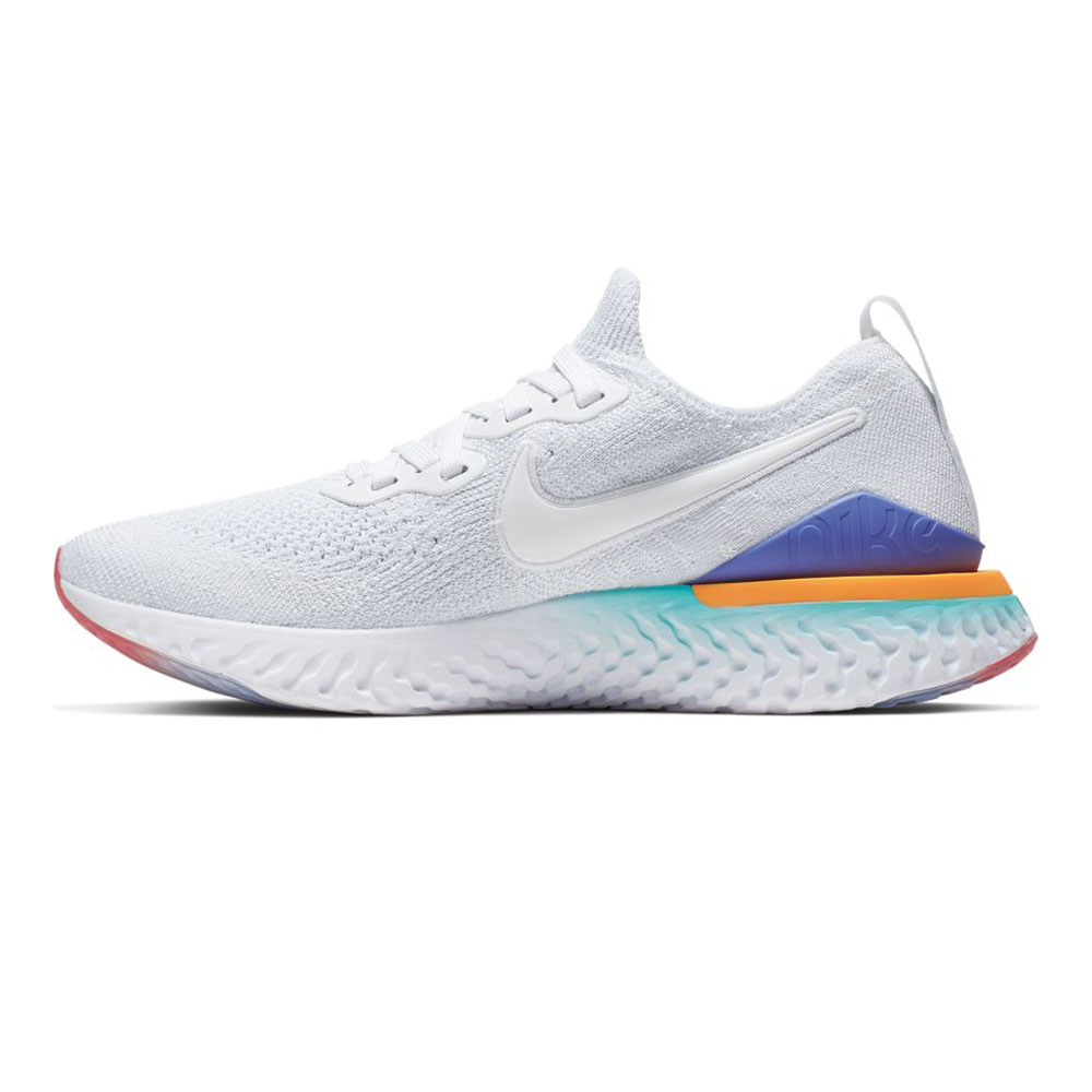 best sneakers 2954a 03ee1 ... Nike Epic React Flyknit 2 Women s Running Shoes - SU19 ...