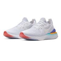 Nike Epic React Flyknit 2 Women's Running Shoes - SU19