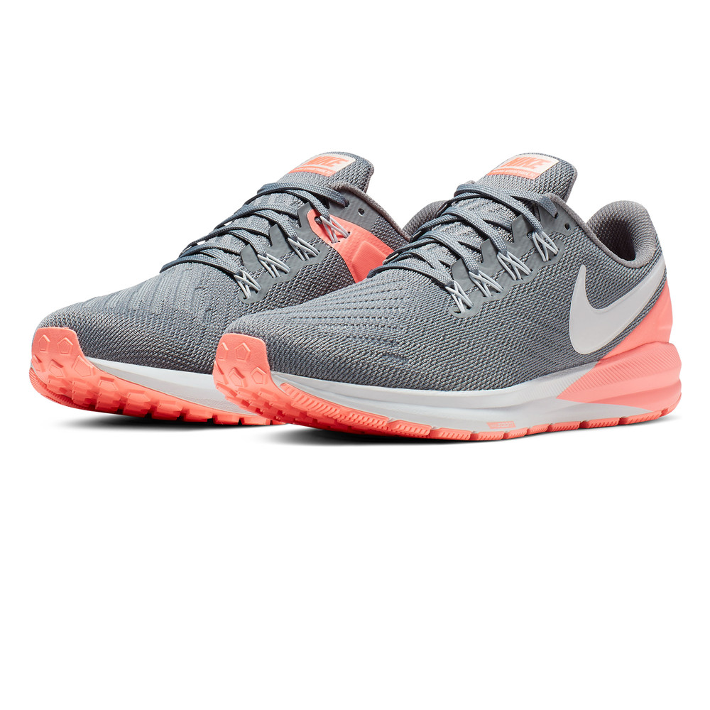official photos f1180 4c939 Nike Air Zoom Structure 22 Women's Running Shoes - SU19