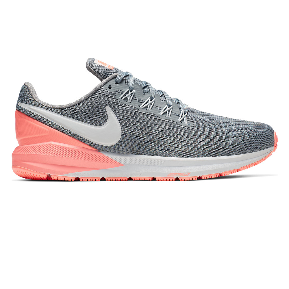 newest collection e4bca 0824d ... Nike Air Zoom Structure 22 Women s Running Shoes - SU19 ...