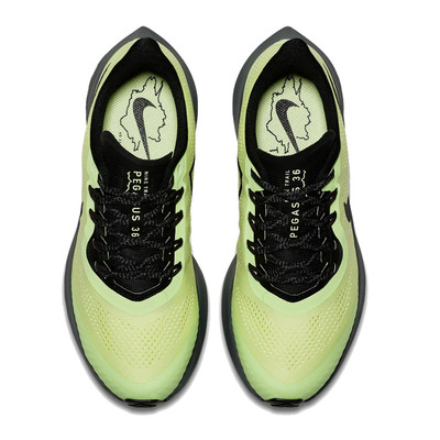 Nike Air Zoom Pegasus 36 Trail Women's Running Shoes - FA19