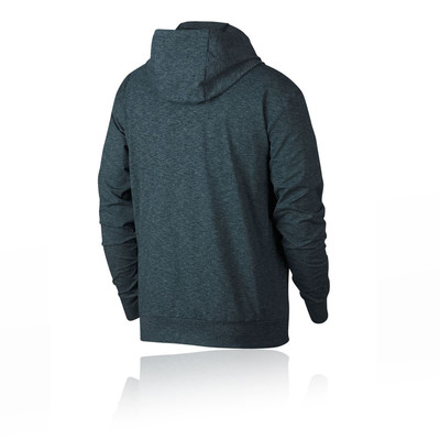 Nike Dri-FIT Full-Zip Yoga Training Hoodie - FA19