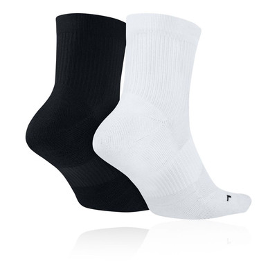 Nike Multiplier Running Socks (2 Pack) - SU20
