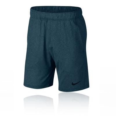Nike Dri-FIT Yoga Training Shorts - SU19