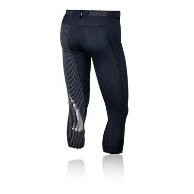 Nike Pro 3/4 Tights - SU19