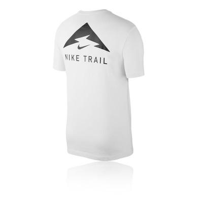 Nike trail Dri-FIT camiseta de running - HO19