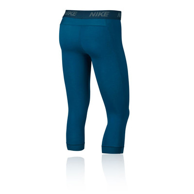 Nike Dri-FIT 3/4 Yoga Training Tights - FA19