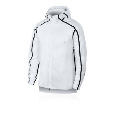 Nike Tech Running Jacket - SU19