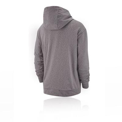 Nike Dri-FIT Full-Zip Yoga Training Hoodie - FA20