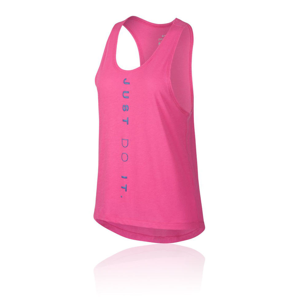 Nike Dri FIT Miler femmes running Tank SU19
