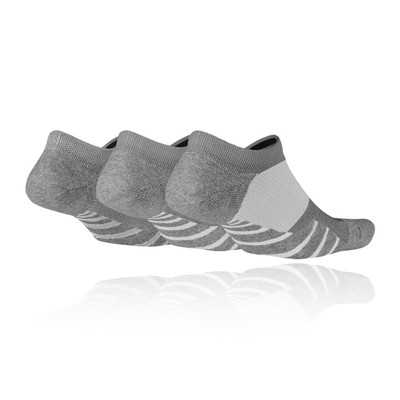 Nike Everyday Max Cushion No Show Women's Training Socks (3 Pair) - SU19