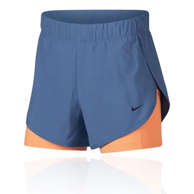 Nike Flex 2-in-1 Women's Training Shorts - SU19