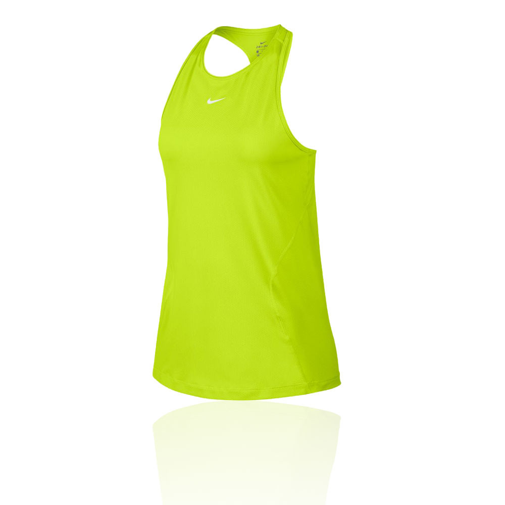 Nike Pro para mujer Mesh chaleco - SU19