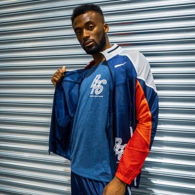 Nike Running Track Jacket - SU19