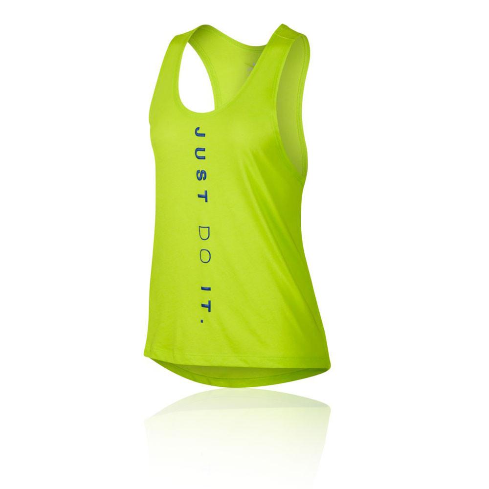 Nike Dri FIT Miler Women's Running Vest SU19