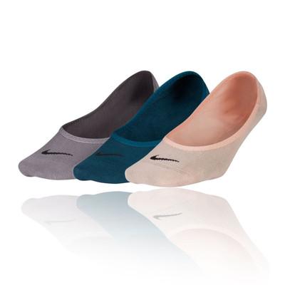 Nike Everyday Lightweight para mujer Training calcetines (3 Pairs) - SU19