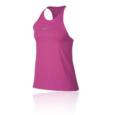 Nike TechKnit Cool Women's Running Vest - SU19