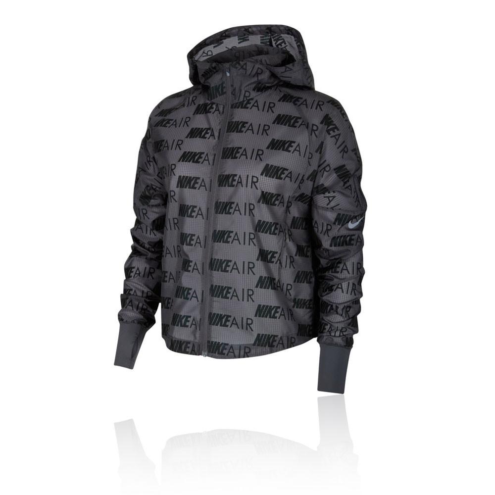 Nike Air Women's Hooded Running Jacket - SU19