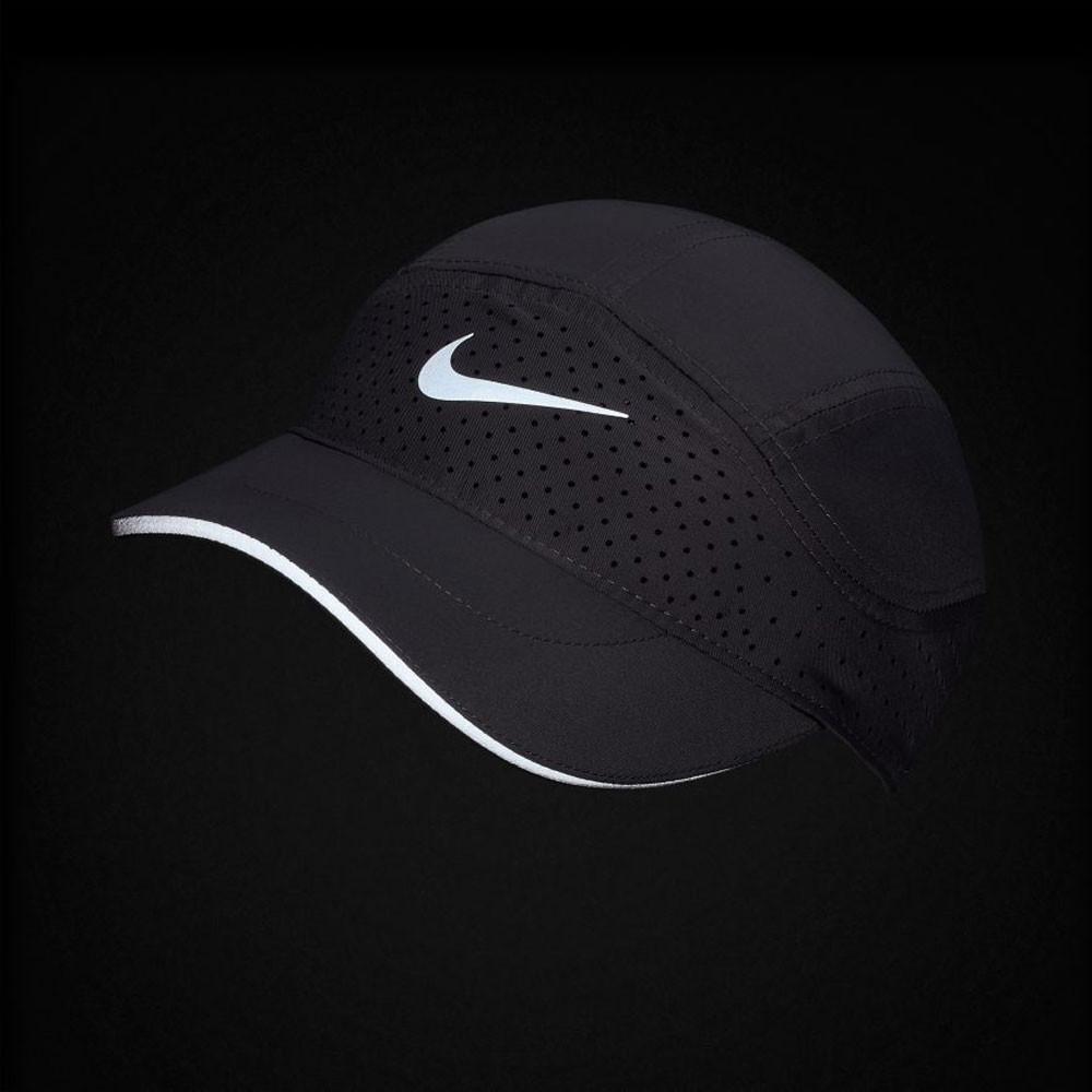 645fd9d948b4c Nike AeroBill Tailwind Running Cap - SU19 | SportsShoes.com