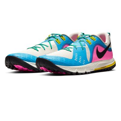 Nike Air Zoom Wildhorse 5 Trail Running Shoes - SU19