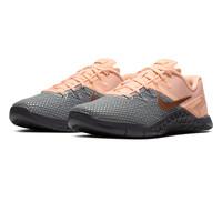 Nike Metcon 4 XD Metallic para mujer zapatillas de training  - SU19