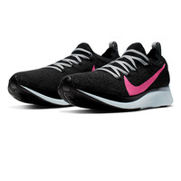 Nike Zoom Fly Flyknit Women's Running Shoes - SU19