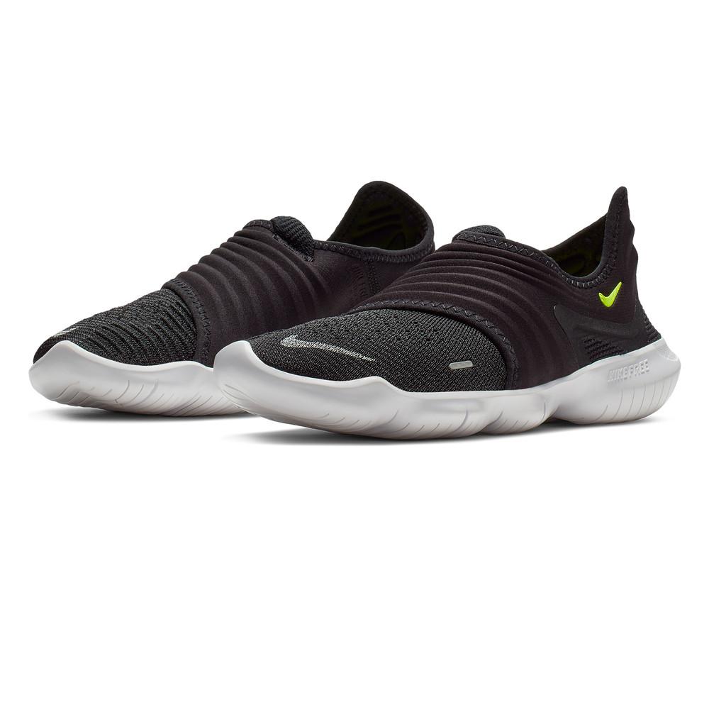 Nike Free RN Flyknit 3.0 Women's Running Shoe. BE
