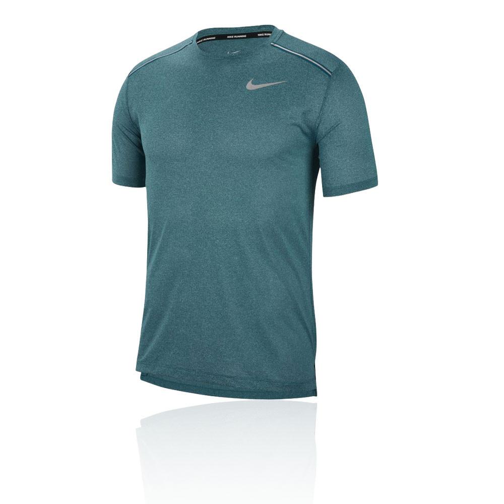bas prix 34c8d d818c Nike Dri-FIT Miler Running T-Shirt - SU19