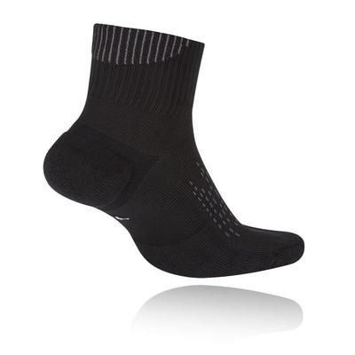 Nike Elite Cushioned Ankle Running Socks - FA19