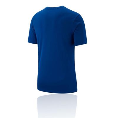 Nike Dri-FIT Graphic Running T-Shirt - SU19