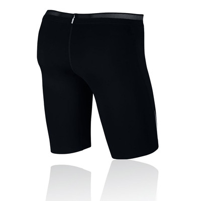 Nike VaporKnit Half Length Running Tights - HO19