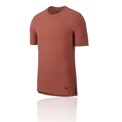 Nike Dri-FIT Yoga Training T-Shirt - FA19