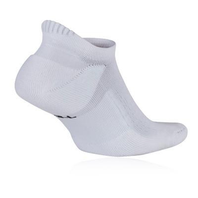 Nike Elite Cushioned No-Show Running Socks - SU20