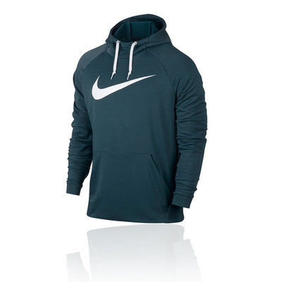Nike Dry Training Hoodie - SU19