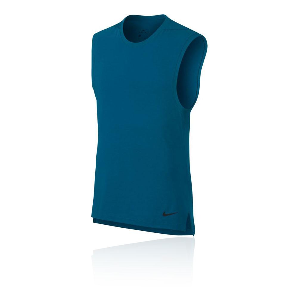 Nike Dri-FIT Yoga Training Vest - FA19