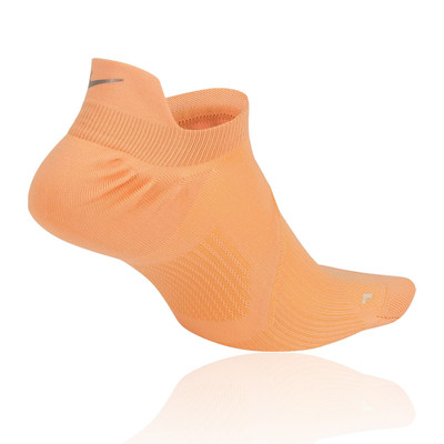 Nike Elite Lightweight No-Show Running Socks - SU19