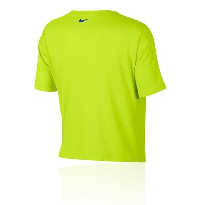 Nike Dri-FIT Miler Women's Running T-Shirt - SU19