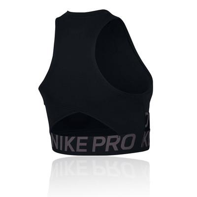 Nike Pro Women's Cropped Tank - FA19
