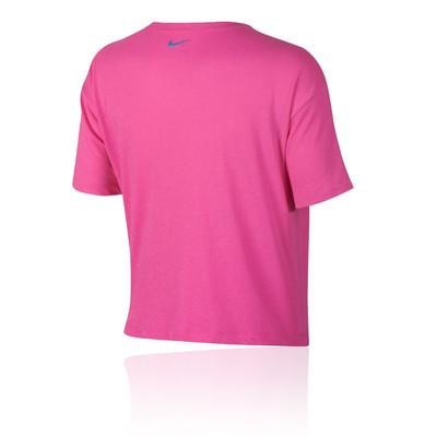 Nike Dri-FIT Miler Women's Running T-Shirt - SU19