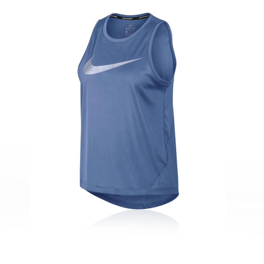 Nike Miler femmes running Tank SU19