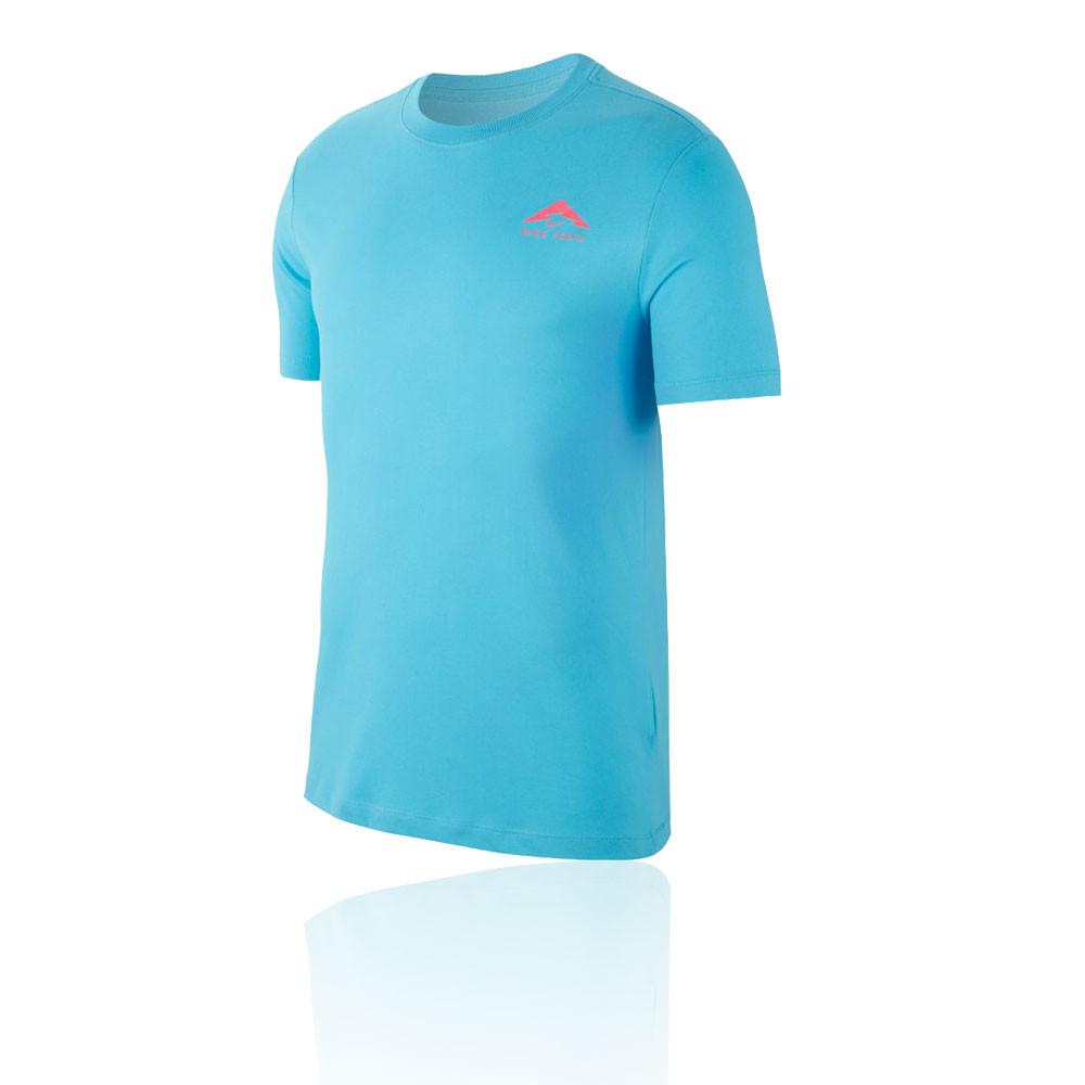 Nike trail Dri FIT t shirt de running SU19